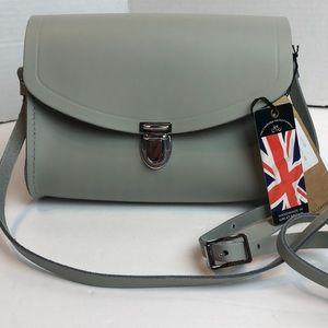New The Cambridge Satchel Company Crossbody Bag
